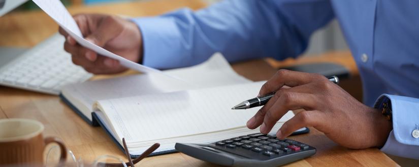 Gestão financeira: não use o dinheiro da empresa para pagar contas pessoais