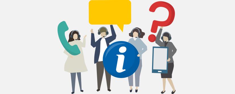 8 dicas para um atendimento online eficiente