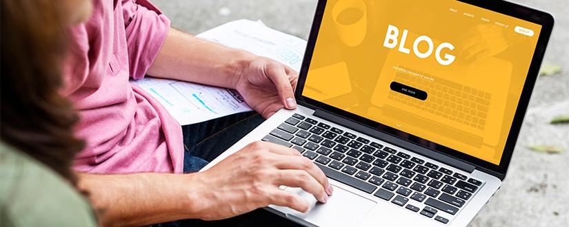 5 blogs empresariais que todo empreendedor deveria ler